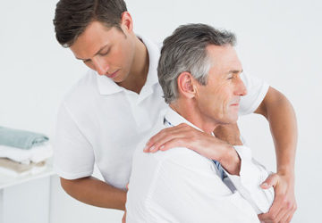 Chiropractic & Applied Kinesiology