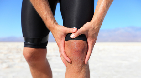Sports Injury Prevention & Treament