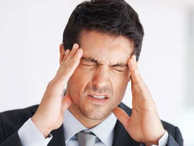 You Don't Need to Suffer with Migraines
