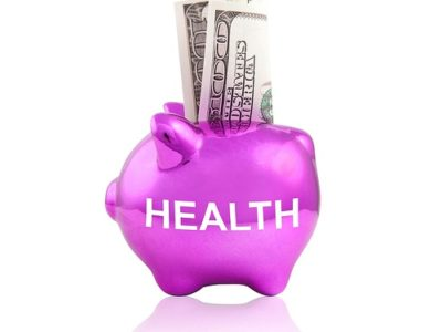 A Health concept so simple you can bank on it!