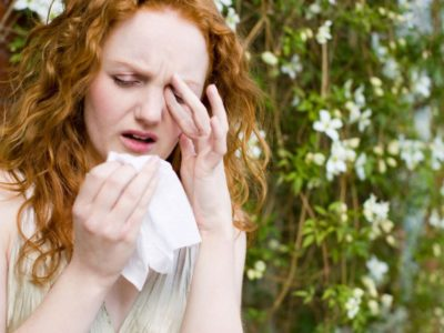 Spring – The Season of the Sinus!
