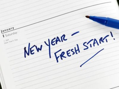 How to achieve successful New Year's Resolutions