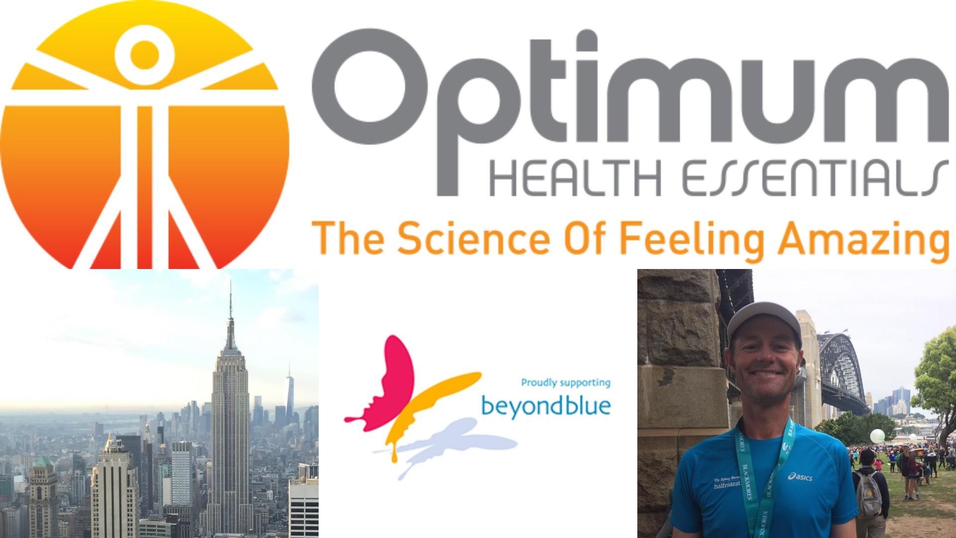 Optimum Health Essentials